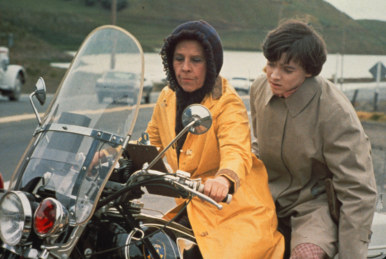 Harold And Maude Deutsch Ganzer Film