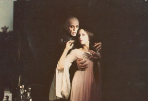 Nosferatu the Vampyr (Werner Herzog, West Germany / France 1979, 107mins)
