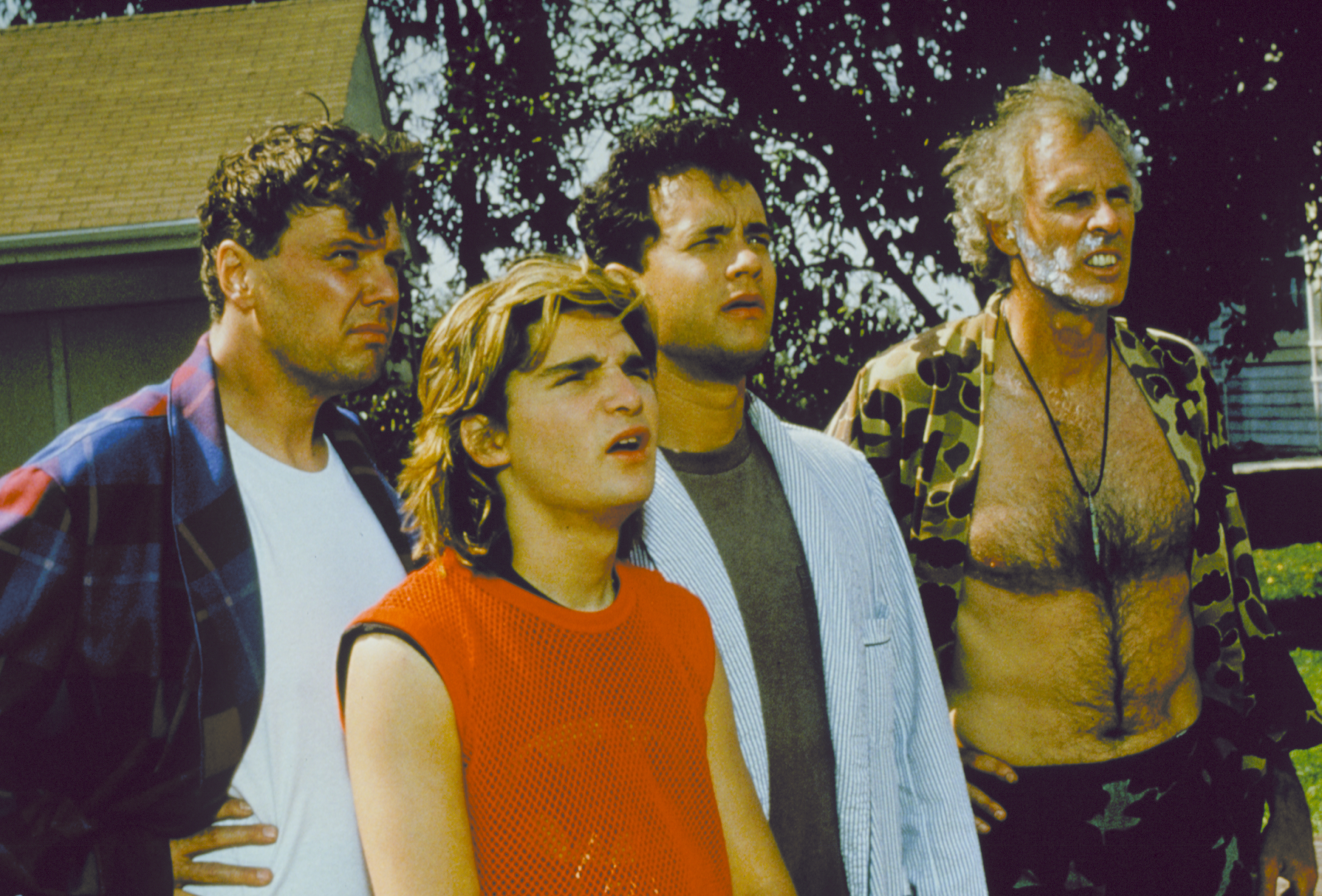 Bluray review the burbs carrie on joe pags show view original
