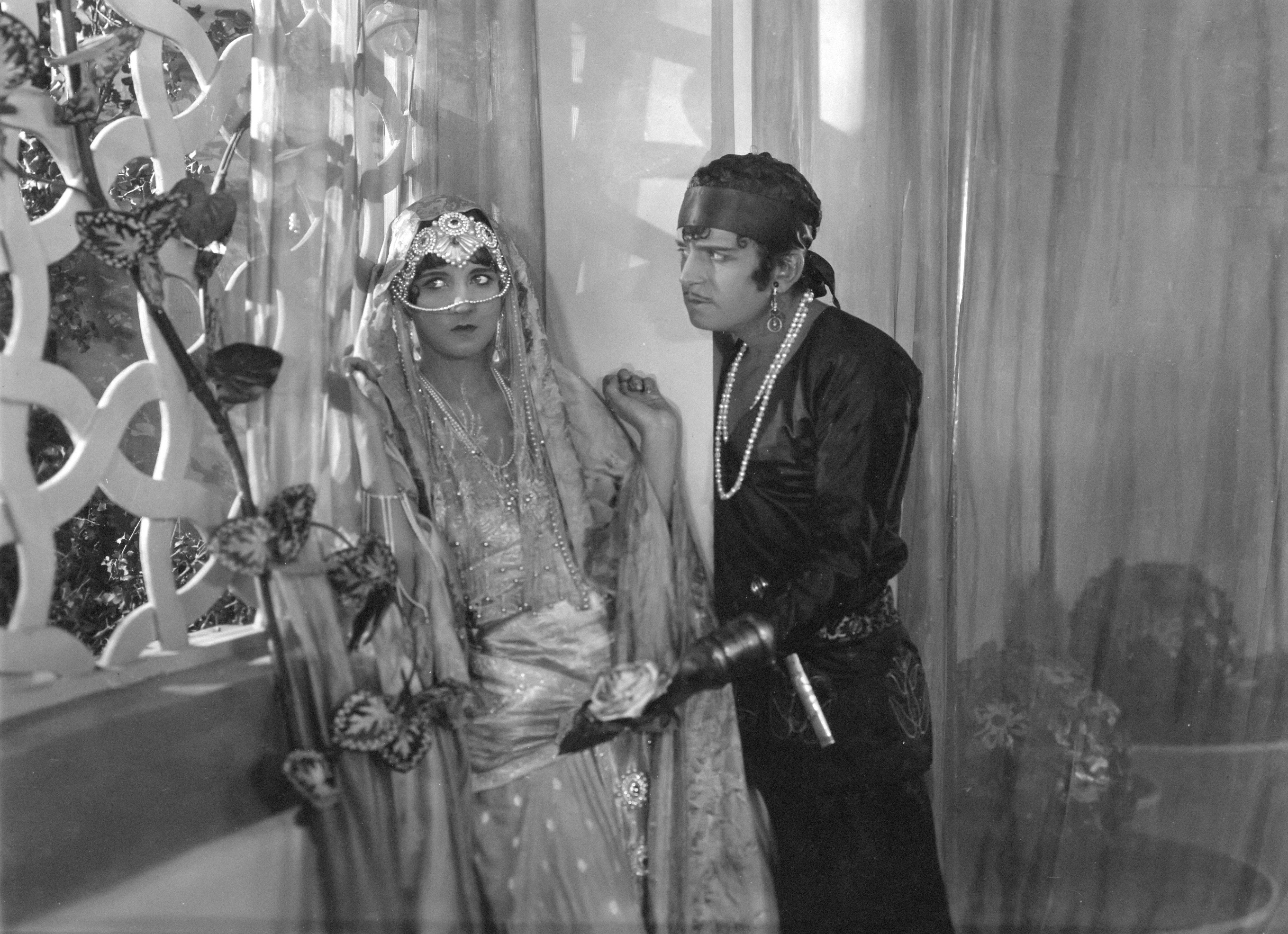 Blu Ray Review The Thief Of Bagdad The Least Picture Show