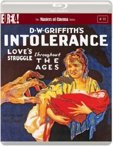 intolerance 4