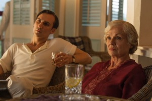 Indian Summers Ep 2