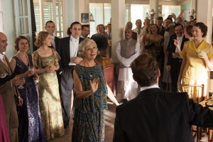 Indian Summers Ep 1