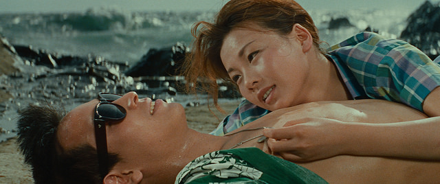"""a review of oshima nagisas film in the realm of the senses The film """"dominion emotions"""" (in the realm of the senses) is consistently ranked in the movie about sex the most controversial the projection film banned in japan and directed by nagisa oshima as it faced the court that this is still a fascinating subject, but also challenging."""