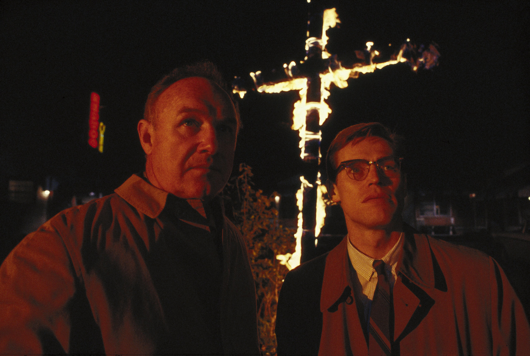review the least picture show page  mississippi burning 1