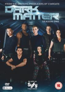dark-matter 2