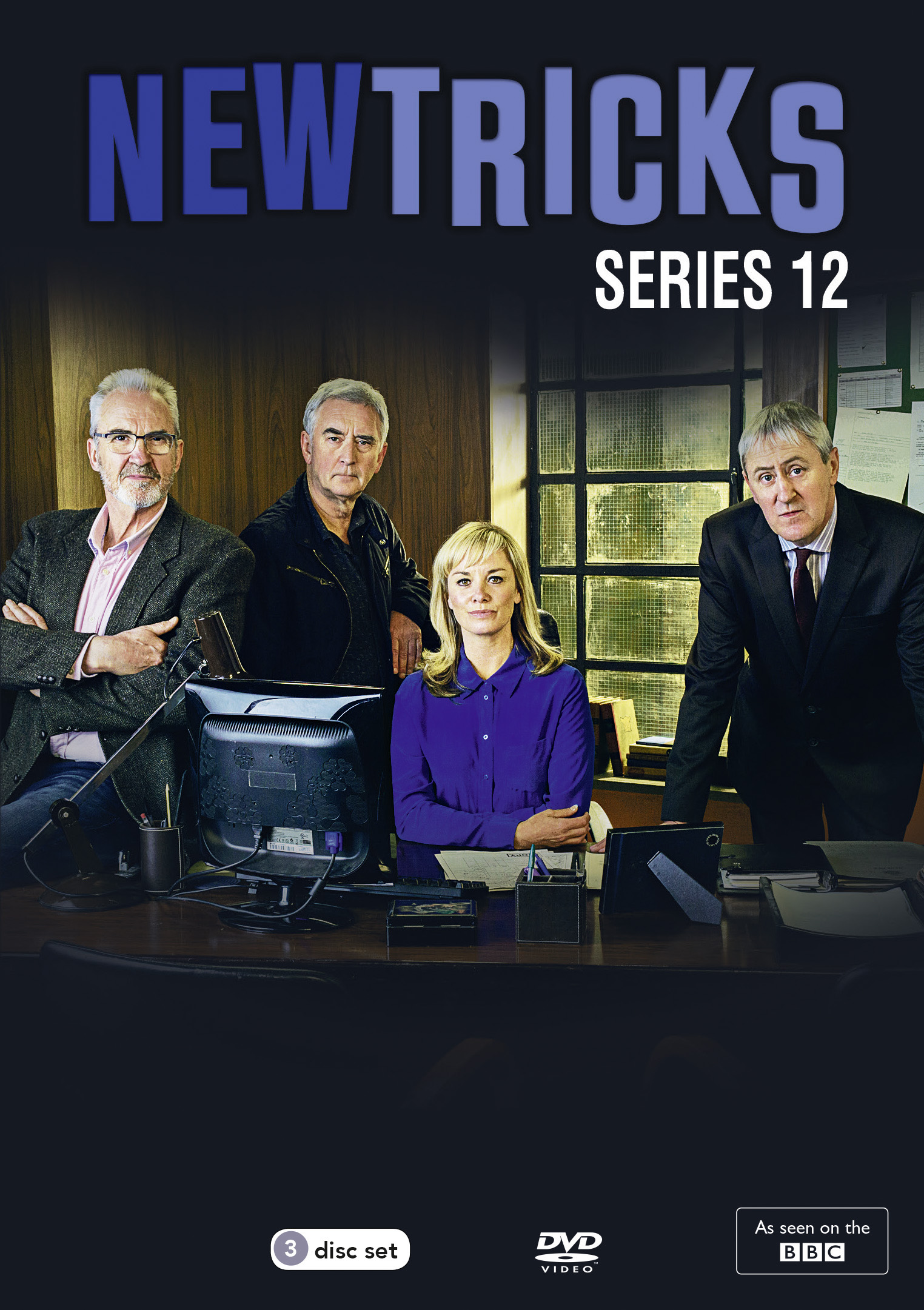 New Tricks Youtube: The Least Picture Show