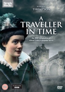 164438 - A Traveller in Time - Sleve.indd