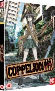 COPPELION 2
